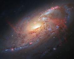 Top 100 Images   ESA/Hubble