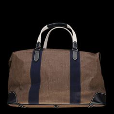 Expedition Weekender Bag by North Sea Clothing