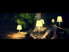 """The Wonderful Everyday"" is a new IKEA campaign running in UK and Ireland. The TV spots depict IKEA LED lighting illuminating a dark forest, and are aimed at promoting IKEA's focus on sustainability. Viral Advertising, Advertising Design, Marketing And Advertising, Philosophy For Children, Ikea Tv, Tv Adverts, Commercial Ads, Best Ads, United Kingdom"
