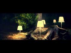 IKEA Forest TV advert