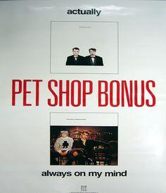 Pet Shop Boys, Behaviour Promo Pack, UK, Promo, Deleted