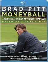Moneyball (DVD) starring Brad Pitt and Jonah Hill