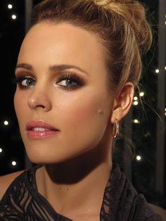 Ayeshadows, Eyeshadows: Glowing Makeup using MAC + Maybelline Colour Tattoo