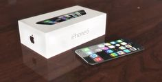 Here's What An iPhone 6 With A Curved Display Might Look Like | TechCrunch