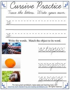 Learn How To Form The Cursive Lowercase Letters M Through R With These Printable Worksheets Activities