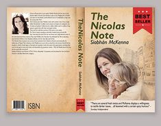 """Check out new work on my @Behance portfolio: """"Book Cover"""" http://be.net/gallery/66844553/Book-Cover"""