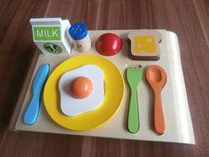Matka synów: zabawki edukacyjne od 6 miesiąca do 3 roku zycia... część 1
