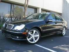 2006 Mercedes-Benz C230 Sedan - Price US$ 13.495,00