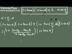 Identidades trigonométricas complejas ejemplo 8 Decimal, Arabic Calligraphy, Math Equations, Trigonometry, Engineering, Shape, Law Of Cosines, Fractions, Finance