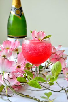 Spring Blossom Grani