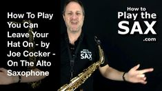 Bad Songs, Blue Song, Saxophone Players, Music Chords, Soul Songs, Joe Cocker, Backing Tracks, Played Yourself, Music Theory