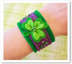 St. Patrick's Day Crafts and Activities - The Idea Room