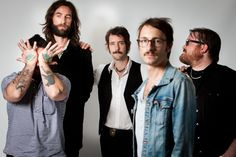 'older'- band of horses (infinite arms)