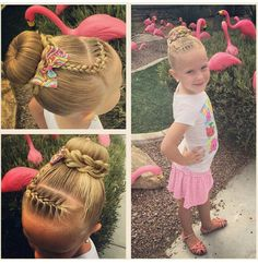 Wonderful Screen Haircut types for girls Strategies , Haircuts For Women Ballet Hairstyles, Baby Girl Hairstyles, Kids Braided Hairstyles, Girl Haircuts, Hairstyles For School, Trendy Hairstyles, Bun Hairstyles, Bob Haircuts, Medium Hairstyles
