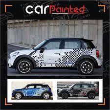 163 Best Body Wraps Images On Pinterest Mini Cooper S Vehicles