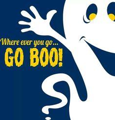 Go Boo!