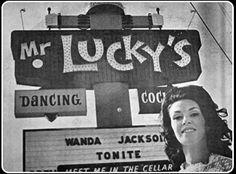 Wanda Jackson, Queen of Rock