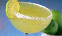 Granizada de limón, vitaminas contra el calor - Recetín