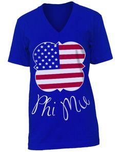 #phimu #phi mu rocks !!! http://www.greekt-shirtsthatrock.com/