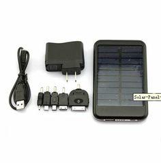 iClover 5000mAh Power Bank External Battery Charger USB Solar Panel For Samsung Phone Iphone MP4-Black iClover,http://www.amazon.com/dp/B00CPU9CBG/ref=cm_sw_r_pi_dp_f61ftb1SHH38SAY1
