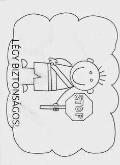 Iskolai szabályok | Marci fejlesztő és kreatív oldala | Bloglovin' School Decorations, Classroom Management, Special Education, Folk Art, Coloring Pages, Activities For Kids, Diy And Crafts, Applique, Snoopy