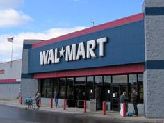 Top 5 Disturbing Facts About Walmart
