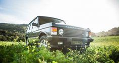 1994 Land Rover Range Rover - 3.9 V8