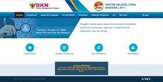 RiauJOS.com, Jakarta  -Pemerintah mengimbau para calon pelamar Calon Pegawai Negeri Sipil (CPNS) melalui online agar cermat mengikuti mek...