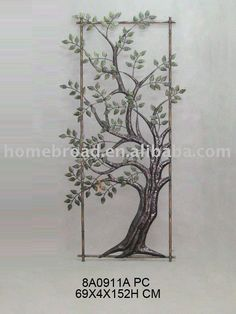 "See our internet site for more details on ""metal tree wall art decor"". It is an exceptional place to learn more. Copper Wall Art, Leaf Wall Art, Metal Tree Wall Art, Metal Art, Tree Wall Decor, Metal Wall Decor, Wall Art Decor, Tree Artwork, Colorful Wall Art"