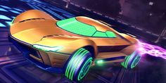 Anyone picking up Rocket League next week? I've yet to play it but hear good things.