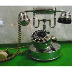 ANTIGUO TELÉFONO AÑOS 20-30