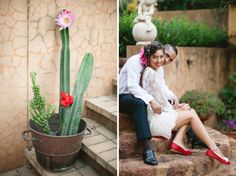 Mexican wedding inspiration shoot / Jason Tey Photography