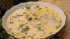 Рыбный суп из горбуши (лосося) со сливками. Невероятно нежный, с приятным сливочным вкусом, сытный, наваристый, яркий и очень-очень вкусный. Готовить его просто, ингредиенты доступные. ИНГРЕДИЕНТЫ Ка…