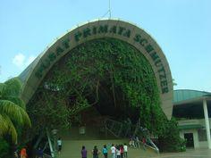 Schmutzer Primate Center -- South Jakarta