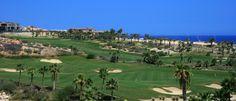 Cabo Del Sol Desert Course, Cabo San Lucas #golf #Mexico #ExpoGolf #Latinoamerica
