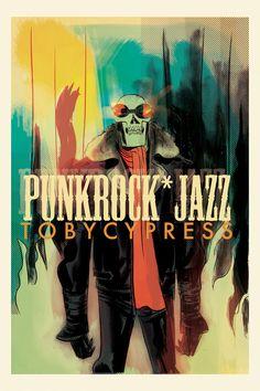 Toby Cypress