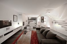 Old Town House by Mario Martins Atelier