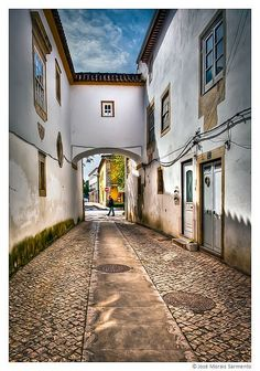 Tomar, Portugal | Amazing Pictures