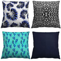 Heimaey, a Collection of Custom Home Decor, Throw Pillows, Lamps, Drapery by Guildery, designed by Laura Banchik