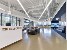 Fullscreen Offices – Los Angeles