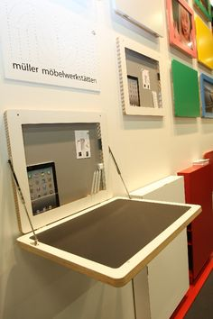 W U003d Workframe... One Of The Major Successes From IMM Cologne 2012 Is