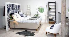 Bygg en smart sänggavel - Sommar med Ernst - tv4.se