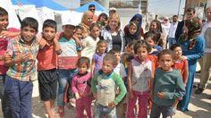 Frenos, dudas y temores en el plan de Macri para traer a 3000 refugiados sirios: Hasta el momento sólo vinieron 200 personas desde que el…