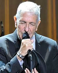 Image result for The Essential Leonard Cohen website.