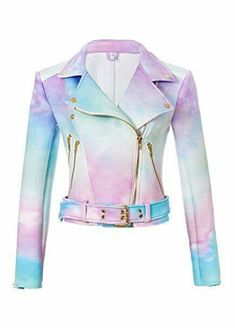 Buy Our Selection of Women's Coats & Jackets from Attitude Clothing. Pastel Goth Fashion, Kawaii Fashion, Cute Fashion, Girl Fashion, Pastel Goth Outfits, Space Fashion, Lolita Fashion, Cute Girl Outfits, Cute Casual Outfits
