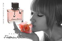 Jakie zapachy są odpowiednie dla Ciebie? PSYCHOTEST