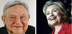 Leaked Emails Show Clinton Campaign Coordinating With Soros Organization Read more: http://dailycaller.com/2016/10/07/leaked-emails-show-clinton-campaign-coordinating-with-soros-organization/#ixzz4MS3tdbbb