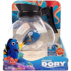 #Christmas Additional tips Finding Dory 25171 Small Playset (Coffee Pot and Dory) Toy for Christmas Gifts Idea Online . On a yearly basis there are scorching brand-new  Christmas Toys which can be unveiled by Christmas Toys corporations throughout every season. Since you are getting ready to buy a brand-new Christmas T...