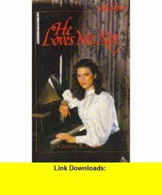 He Loves Me Not (9780590403467) Caroline B. Cooney , ISBN-10: 059040346X  , ISBN-13: 978-0590403467 ,  , tutorials , pdf , ebook , torrent , downloads , rapidshare , filesonic , hotfile , megaupload , fileserve