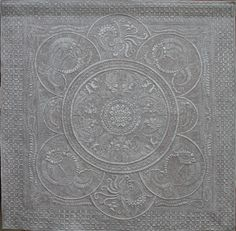 Quilt Festivals and Antiques Shows by Mancuso Show Management  Quilt is Renaissance by Theresa Fetch